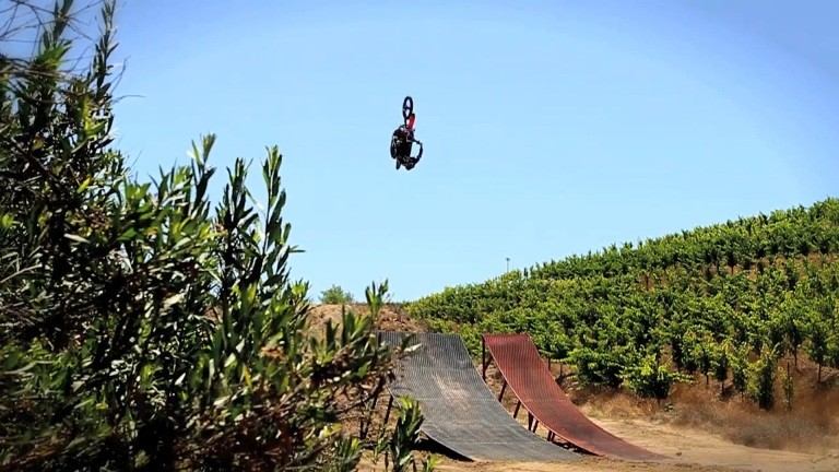 etnies Presents  2012 X Games Training with Twitch – Motocross ... f0de1f71f7