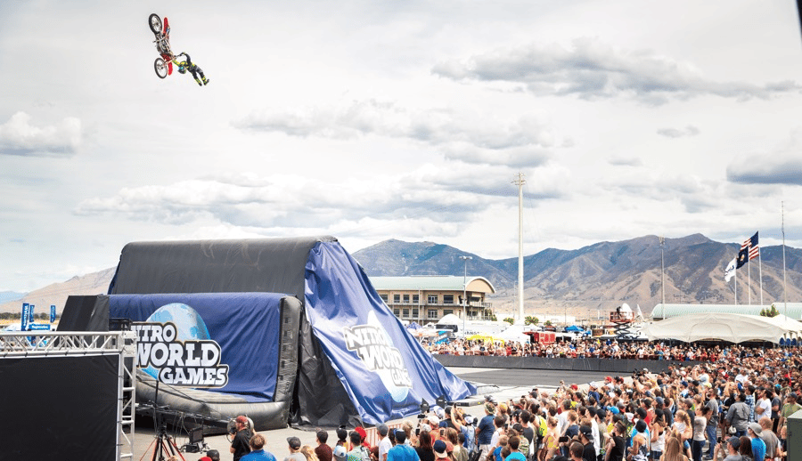 NITRO WORLD GAMES IS COMING BACK TO UTAH MOTORSPORTS CAMPUS SATURDAY AUGUST  17TH, 2019 – Motocross Performance Magazine
