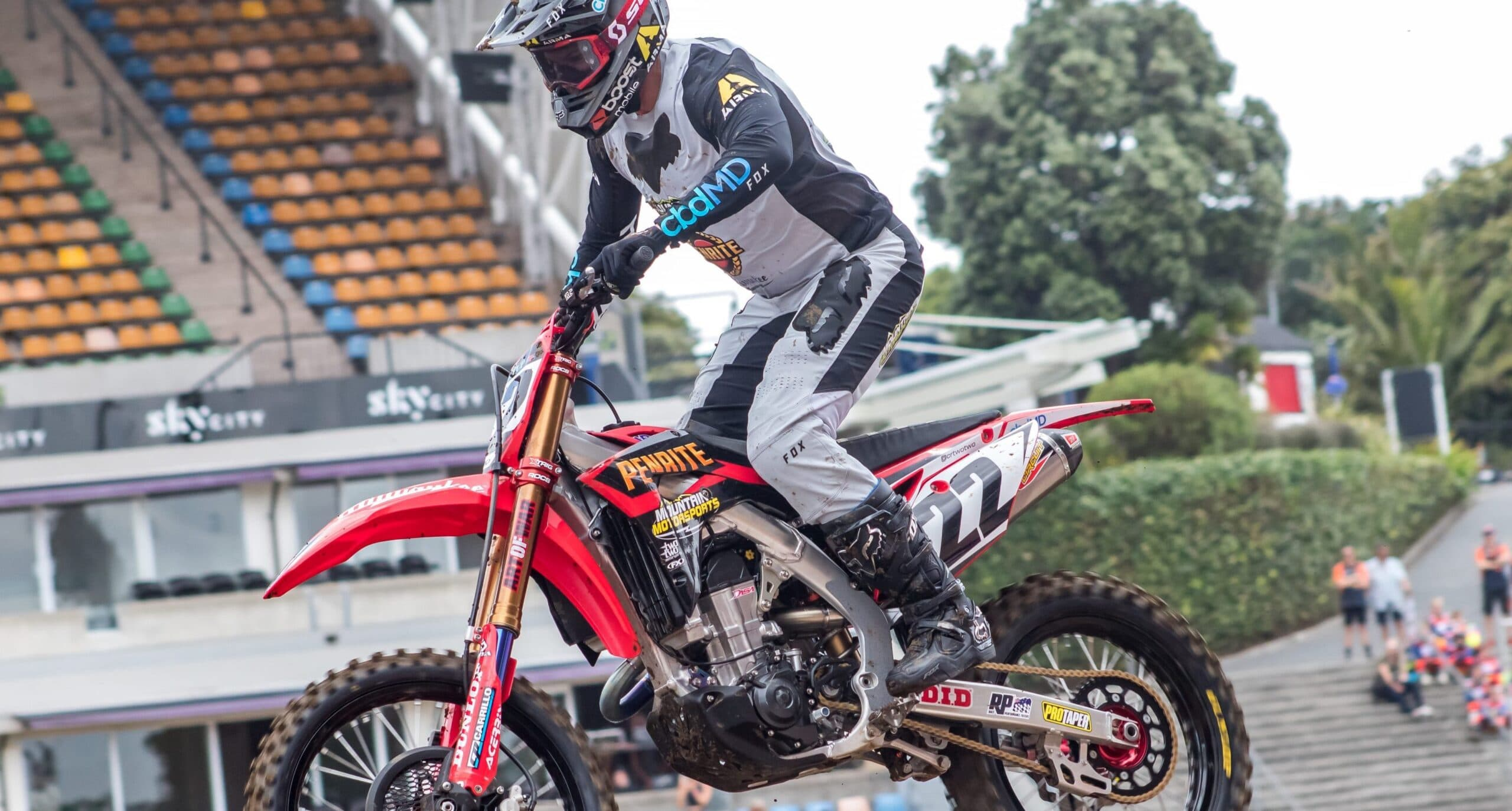 Honda Canada Racing Presents Behind The Lens From The 2019